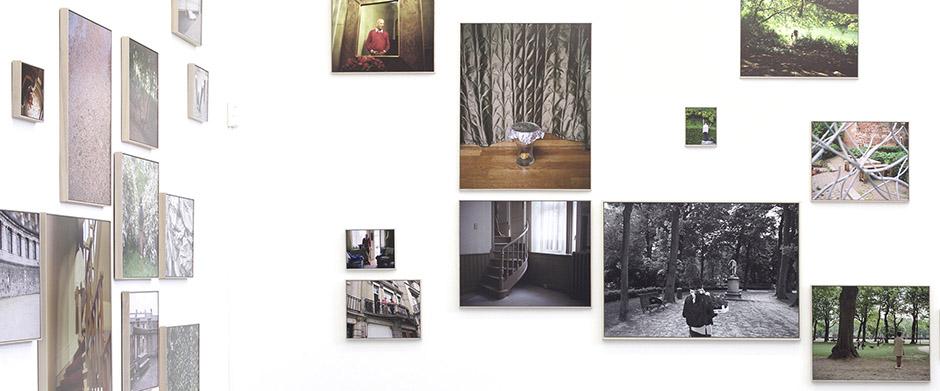 Ieva Epnere - Waiting Room