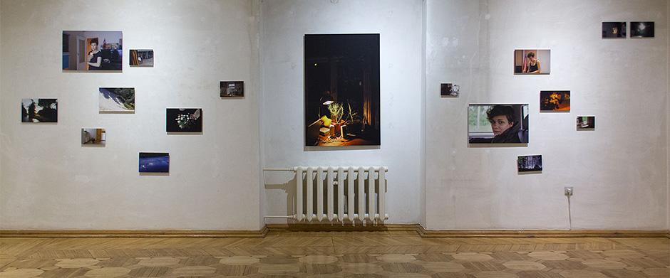 Hirohisa Koike - Desiderium