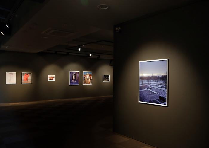 Arnis Balčus solo exhibition – Victory Park