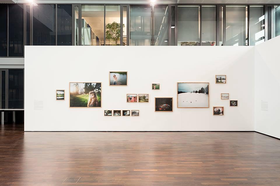 "Iveta Vaivode – ""C/O Talents 2013″, Deutsche Borse AG, Germany"