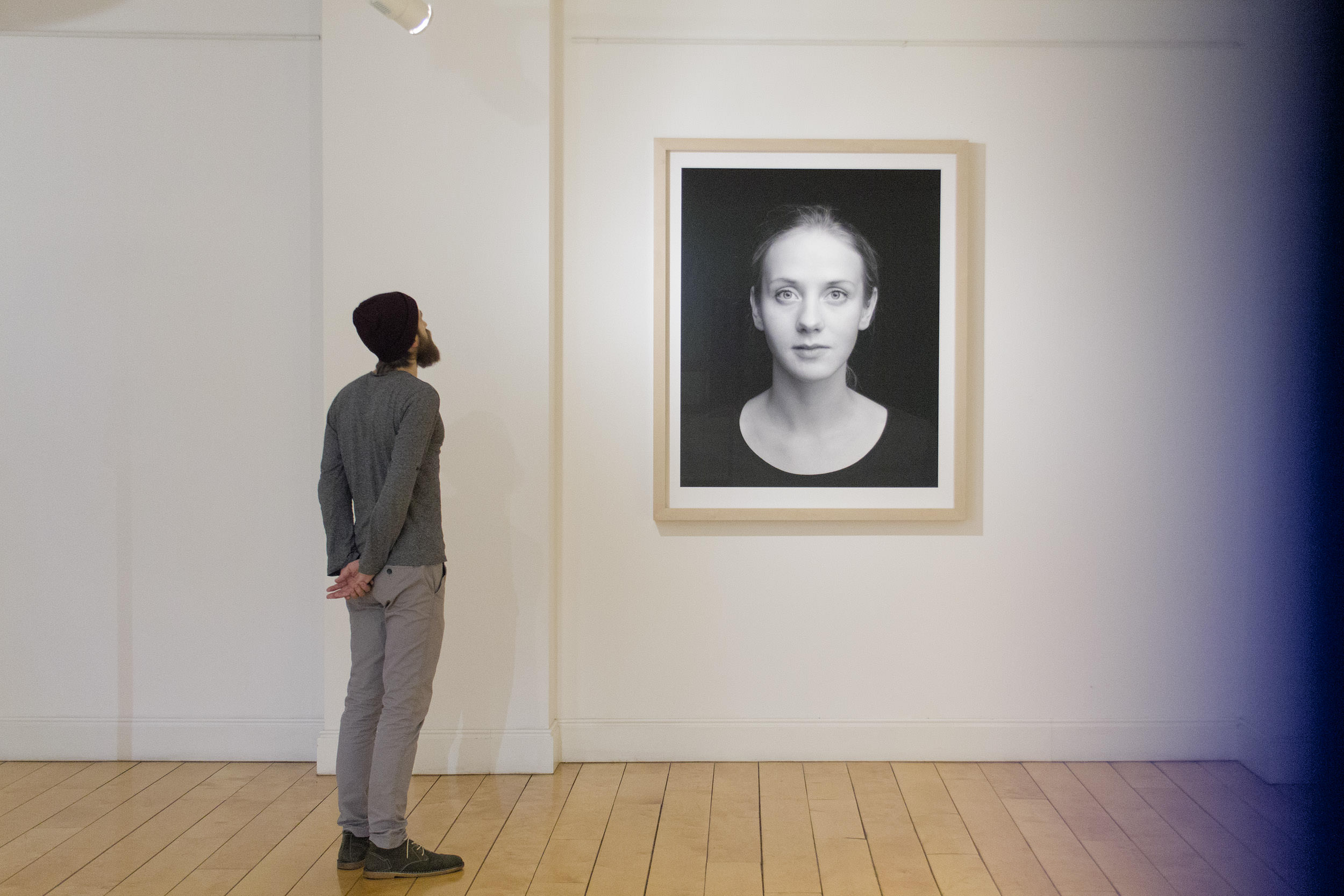 Ojārs Petersons in gallery Alma