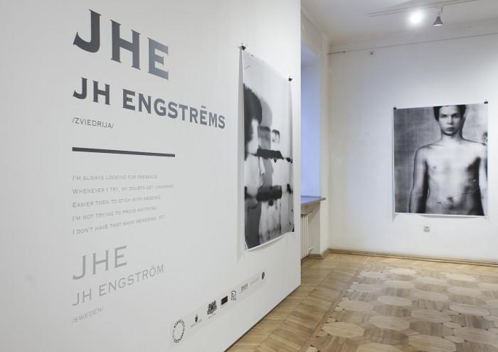 JH Engstrom – JHE